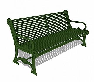 საპარკე სკამი 2